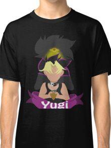YuGiOh Hikaris and Yamis Yugi version Classic T-Shirt