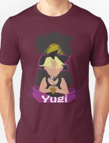 YuGiOh Hikaris and Yamis Yugi version Unisex T-Shirt