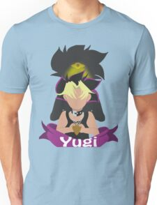 YuGiOh Hikaris and Yamis Yugi version Unisex T-Shirt