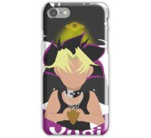 YuGiOh Hikaris and Yamis Yugi version iPhone Case/Skin
