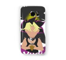 YuGiOh Hikaris and Yamis Yugi version Samsung Galaxy Case/Skin