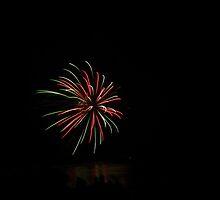 Fireworks by Corey401