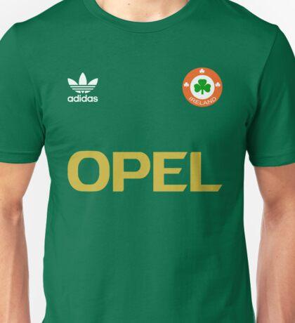 Jersey Ireland  Unisex T-Shirt
