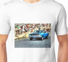 Souped Up Chevy Unisex T-Shirt