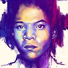 Basquiat by carbine