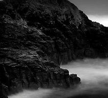 Night Falls by Alex Fricke