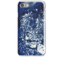 Underwater Breathing iPhone Case/Skin