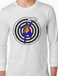 Niki de Saint Phalle Long Sleeve T-Shirt