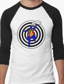 Niki de Saint Phalle Men's Baseball ¾ T-Shirt