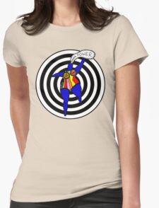 Niki de Saint Phalle Womens Fitted T-Shirt