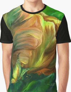 Tulips - Colors Of Paradise 2 Graphic T-Shirt