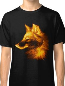 Gold wolf Classic T-Shirt