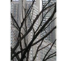Street Scene - Tokyo Photographic Print