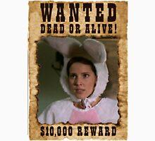 Buffy Anya Emma Caulfield 4 Wanted Unisex T-Shirt