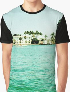 Hillsboro Inlet  Graphic T-Shirt