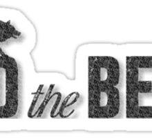 Feed the Beast Sticker