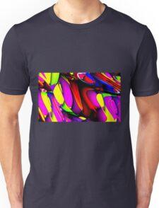 Life is Crazy Unisex T-Shirt