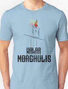 Game of Thrones - Valar Morghulis Unisex T-Shirt