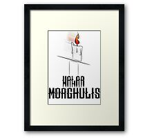 Game of Thrones - Valar Morghulis Framed Print