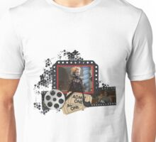 Emma Caulfield Blind Witch Once Upon A Time Buffy Unisex T-Shirt