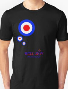Bell Boy - The Who T-Shirt T-Shirt