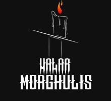 Game of Thrones - Valar Morghulis - Dark Unisex T-Shirt