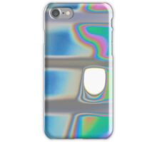 The Wave Broke the World iPhone Case/Skin