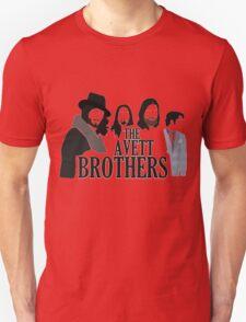 the avett brothers best vector design Unisex T-Shirt