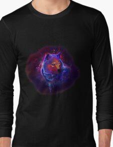 Wild wolf Long Sleeve T-Shirt
