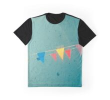 The Party Graphic T-Shirt