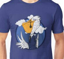 Mr. Pelican Unisex T-Shirt