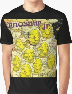 dinosaur jr - i bet on sky Graphic T-Shirt