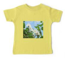 Anacahuita Blossoms  Baby Tee