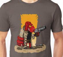 HELLSHEEP Unisex T-Shirt