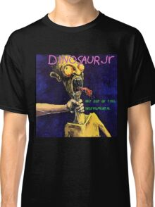 get out of this instrumental - dinosaur jr Classic T-Shirt
