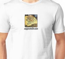 Support the Arts Lion Unisex T-Shirt