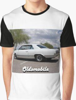 OLDSMOBILE Graphic T-Shirt