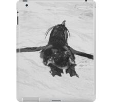 Rock Hopper Penguin 2 iPad Case/Skin