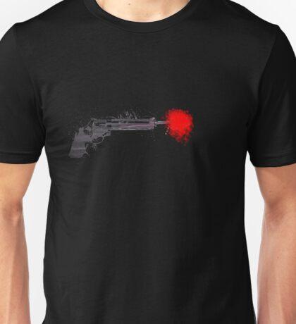 gun 2 Unisex T-Shirt