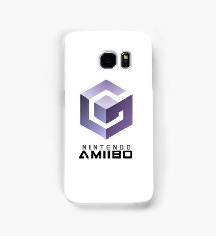 Amiibo GAMECUBE Samsung Galaxy Case/Skin
