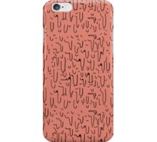 Background Style Grime iPhone Case/Skin