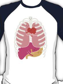 Hugs keep us alive T-Shirt
