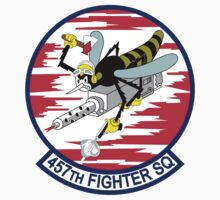 457th Fighter Squadron by VeteranGraphics