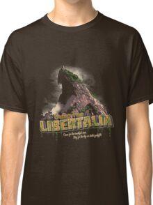 Greetings from Libertalia Classic T-Shirt