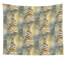Dreaming Stones Wall Tapestry