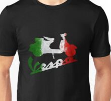 Vespa Classic Unisex T-Shirt