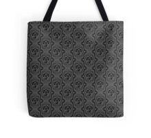 MorMor-damask Tote Bag