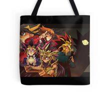 Yu-Gi-Oh! Tote Bag