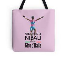 Vincenzo 2016 Clear Tote Bag