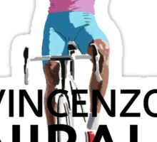 Vincenzo 2016 Clear Sticker